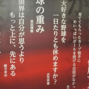 カープ、読売にサヨナラ負け・・・フランスア打たれる 3-4×・・・涙 収穫は菅野の勝ち星を消したことだけ