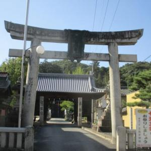 備後国・一宮 吉備津神社と厳島神社・・・神々しい空気に包まれたパワースポットでエネルギーをいただきました