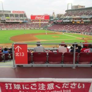 カープ、阪神に1-4で敗北・・・鈴木誠也のホームラン記録も止まりました あまり収穫のなかったCT戦でした(涙)