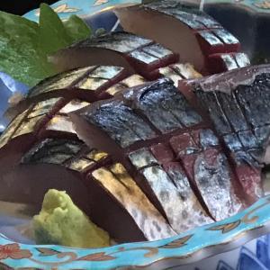 156)_首折れ鯖ランチが食せるお店(°▽°)