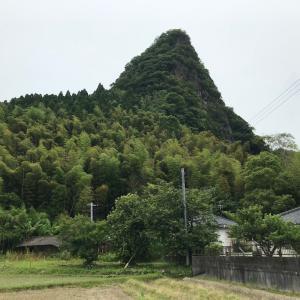 265)_国旗がはためく蔵王岳に登頂しました(^○^)その2