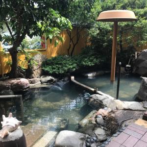 311)_あいらフットパスを歩いた後は温泉でさっぱりして下さい( ´ ▽ ` )