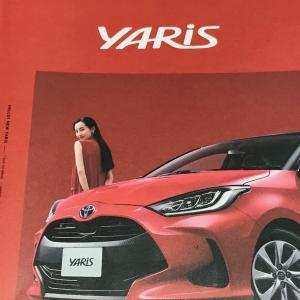 314)_YARIS&GO!で買ってしまいました( ^ω^ )190万円でした