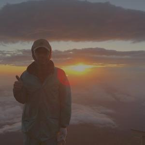 348)_3000m峰21座のうち、いくつ登頂したことがあるのか調査中です( ^ω^ )