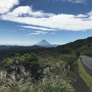 368)_日本百名山 開聞岳登山ガイド(^^)その3