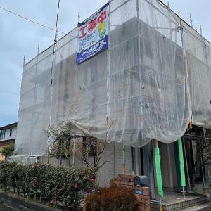 416)_自宅2回目の屋根&外壁塗装を決行( ̄∇ ̄)