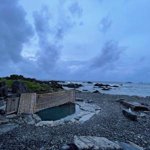 548)_五輪四連休を世界自然遺産の島で過ごす(^ ^) その7 オリンピック開会式は寝落ちでした(T . T)