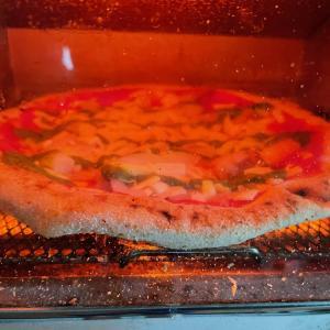 575)_大満足の冷凍ピザをご紹介( ^∀^) 1枚あたり796円なり