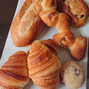 パン屋wakka