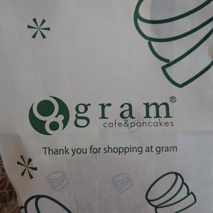 gramのプレミアムパンケーキが手軽に買える!