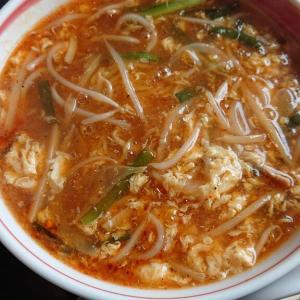 中国菜館 天華 激辛麻婆