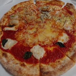 明日までテイクアウトメニュー20%オフ Pizzeria AMORINO