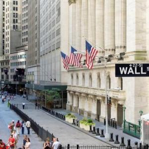 米国株投資を始めました