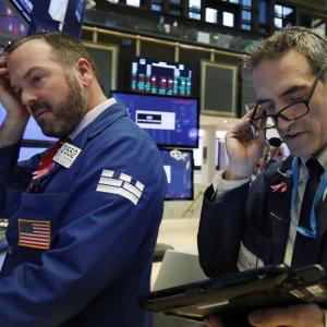 コロナショックでも米国株は上昇し続けるか
