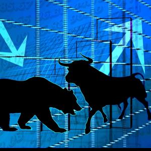 2020年4月末の米国株運用状況
