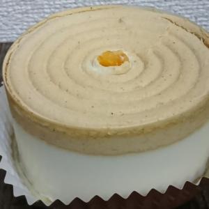 コメダ珈琲 ティーズムースケーキ