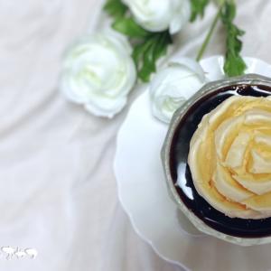 再現レシピ!目の前で固まる不思議なコーヒーゼリーと絶品バニラアイス!