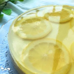 【パティシエ】はちみつレモンチーズケーキの作り方!生クリームなしでさっぱりおいしい!