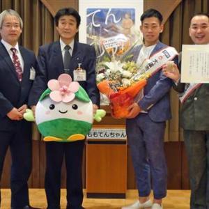【芸人】ミルクボーイ、生涯大阪宣言 内海「大阪で漫才を精進していく」