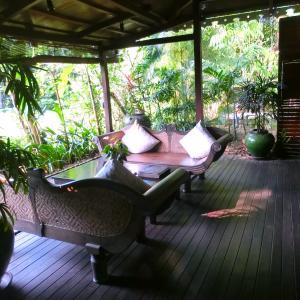 ミャンマー・ヤンゴン の 素敵な隠れ家ホテル ♡ ベルモンド・ガバナーズ・レジデンス