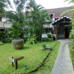 ミャンマー・ヤンゴンの素敵ホテル ♡ ベルモンド・ガバナーズ・レジデンスのお部屋