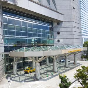 母と二人 横浜ロイヤルパークホテルにお泊まり ♡ 大満足だったホテルステイ
