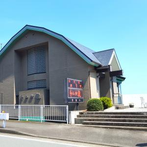眺めの良い洋食レストラン「れんが屋」さんでランチ^^