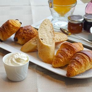 ボリューム満点の朝食 @ THE HIRAMATSUHOTELS & RESORTS 仙石原
