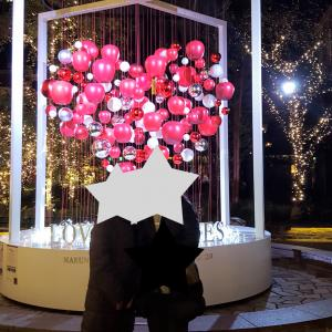 丸の内ブリックスクエア 〜 LOVE & WISHES 〜