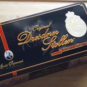 ドイツ王室御用達 エミールライマン社の最高級製品プレミアムシュトレン