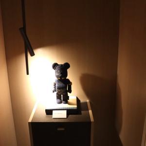 メズム東京オートグラフコレクション の お部屋
