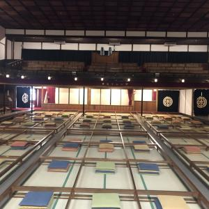 福岡県飯塚市 嘉穂劇場 訪問記