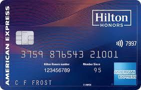 ヒルトンアメックスカードの新規発行は2021年春に延期か!?