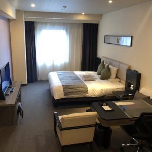 GO TOトラベルを利用して  ホテル マイステイズプレミア金沢 へ泊ってきました。