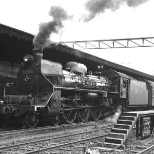 【01】国鉄時代の思い出の写真