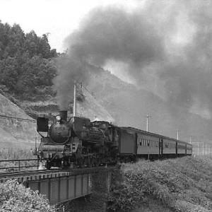 【02】国鉄時代の思い出