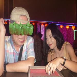 プーケットピピ島で日本語しゃべれる天使と3泊4日の疑似恋愛リゾート休暇を楽しむ男一人旅タイランド
