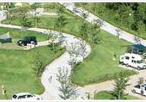 初の県外キャンプ 『冠山総合公園オートキャンプ場』2019/11/23~24  ⚫施設紹介編