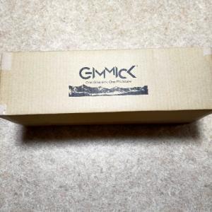 開封レビュー!『GIMMICK アウトドアコット 2way』