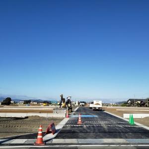 朝倉市千代丸(ちよまる)分譲地残り5区画になりました