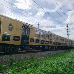 SWEET TRAIN 「或る列車」