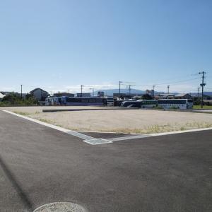 分譲地:福岡県朝倉郡筑前町原地蔵残り4区画になりました!
