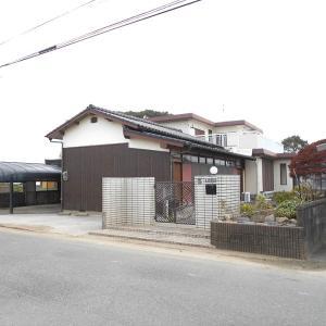 今こそ田舎暮らしを ★朝倉市売家 駐車4台可、倉庫付き、家庭菜園も楽しめます。
