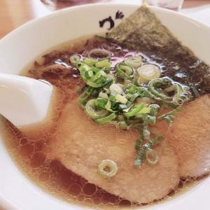 筑紫野市 麺屋ゆぶき