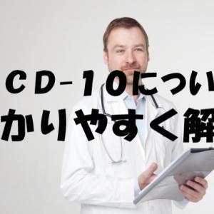 統合失調症を調べると出てくる「ICD-10」って一体何なの?