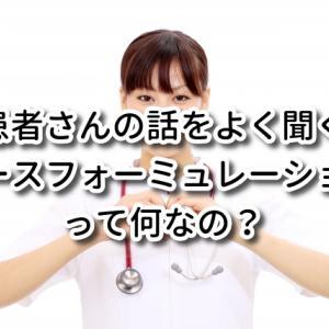 【コラム】統合失調症における「ケースフォーミュレーション」の位置づけ