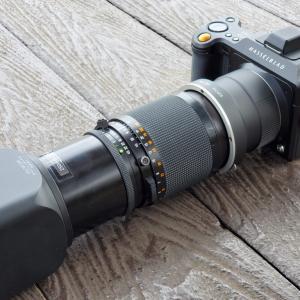 Carl Zeiss Sonnar CF 250mm F5.6 T* 作例その①