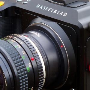 MC W.ROKKOR 28mm F2.8を購入しました