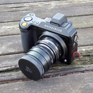 Hasselblad X1D-50cで揃えるべきレンズについて考えてみる