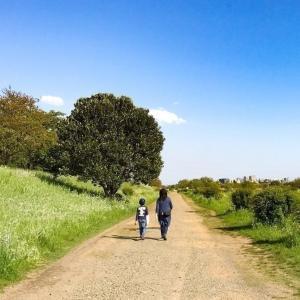 歩く旅の魅力